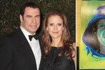 John Travolta s manželkou: Připomněli si tragickou smrt náctiletého syna!
