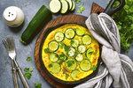 6 zdravých receptů s vejci! Upečte si quiche i roládu