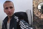 Pohřešovaného Ivana (†32) našli po dvou letech: Ke stromu se připoutal sám, tvrdí policie