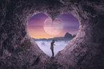 Růžový úplněk odstartuje Velikonoce. Bude čas na lásku!