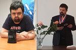 Starosta Novotný šokoval při vítání občánků: Slova o šu*ání a pr*eli!