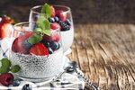 8 zábavných způsobů, jak přidat do jídelníčku chia semínka