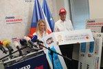 """Babišovo ANO drtivě """"zválcuje"""" konkurenci? Podle počtu lidí u voleb, ukazuje průzkum"""
