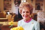 Pat Nixon byla první dámou USA v letech 1969 až 1974.
