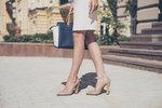Ani boty do práce nemusí být v létě nudné