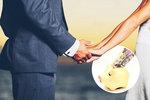 """Češi na svatbách """"škudlí"""" a výdaje drží do 50 tisíc. Odpadlo i věno"""