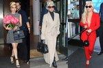 Lady Gaga v civilu! Zkuste vytříbený street style, který rozhodně nenudí