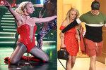 Konec popové princezny? Manažer Britney Spearsové nastínil stav, z něhož mrazí