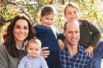 Kate s Williamem jsou vlastně docela normální rodiče