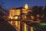 Na zámku navštivte Památník krále Jiřího, kde se o českém králi Jiřím z Poděbrad dozvíte snad úplně všechno.