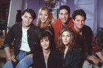 Jak vypadají herci ze seriálu Přátelé? Takhle se změnili po 25 letech!