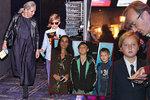 Slavní vyvedli své potomky: Ze syna Basikové byl malý Elton John