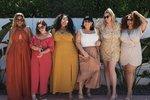 Nemusíte mít dokonalou postavu, abyste si v létě užila plavky, letní šaty a nebo sukně! A pár, nebo klidně i víc kilo navíc rozhodně neznamená, že byste se měla ve vedrech pařit v kalhotách. Jaké šaty vám ale sednou jako ulité a budete se v nich cítit sexy, krásná a dokonalá? Inspirujte se u plus size blogerek.