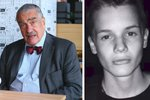 Schwarzenberg se k synovi nehlásí, ale podobu nezapře, říká Zita Pallavicini