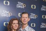 Nora Fridrichová ve StarDance