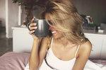 Naučte se milovat ráno! 5 rituálů, které vám zpříjemní začátek dne