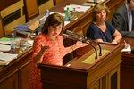 Ptejte se Schillerové: Ministryně pro Blesk o EET i novinkách pro živnostníky