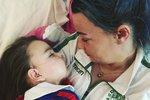 Zázračnou holčičku zabila vzácná choroba. Zemřela mi v náručí, na její poslední výdech nezapomenu, říká její maminka