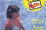 Takhle vypadalo léto v sedmdesátkách! Pojďte si zavzpomínat na rekreace s ROH