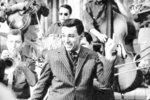 Kdyby tisíc klarinetů, film vznikl v roce 1964 a je to snímek, ve kterém hrála spousta známých a populárních zpěváků a zpěvaček,včetně Karla Gotta.