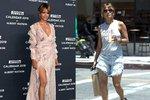 Odvážný styl podle Halle Berry: I v padesáti si můžete leccos dovolit!