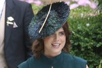 Klenot za 40 tisíc dolarů patří princezně Eugenie.