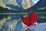 Nina sdílí úchvatné fotografie z celého světa.