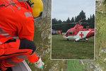 Pět obětí v Tatrách po úderech blesků: Mrtvý Čech padal 200 metrů! Devět lidí v bouři zmizelo beze stopy