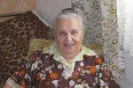 Jarmila Nohavičková - Náměšť na Hané - únor 2011