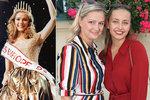 Bývalá Miss Žídková se chlubí krásnou dcerou! Modelka z ní bohužel nebude