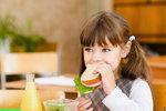 Školní svačiny musí být nejen výživné, ale i chutnat.