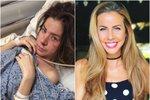 Vodku pila 24 hodin denně. Modelka Playboye si prošla peklem, než ji zachránili