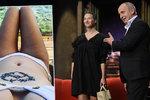 Berenika Kohoutová je těhotná! Dítě rok od rozvodu s Čechákem