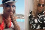 Bývalá hvězda Novy Ochotská je i po mateřské doma: Kde bere peníze na život?