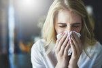 Trápí vás slabá imunita? Máme tipy, jak ji posílit!