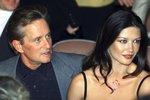 Michael o své ženě říká, že je mimořádná a úžasná, takže by ji nikdy neměnil za jinou.