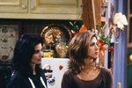 Outfit podle Rachel ze seriálu Přátelé