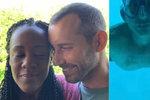 Romantický muž pod vodou žádal svou přítelkyni o ruku: Než mu řekla ano, utopil se