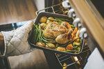 Dietní večeře: Naučte se večer jíst, může to rozhodnout o úspěchu hubnutí