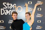 StarDance: Karel Kovy Kovář a Veronika Lišková