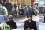 Záhada na pohřbu Karla Gotta (†80): Kam zmizela Charlottka?!