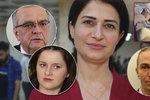 Znásilněná a ukamenovaná Kurdka zděsila poslance, odsoudili invazi Turků do Sýrie