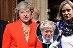 Dohoda u brexitu se oddaluje. V průtazích hrál roli i sexismus, bouří politička kvůli Mayové