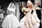 Jaké svatební šaty z filmů vám utkvěly v paměti?