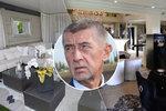 Babiš zavřel svou luxusní restauraci na Azurovém pobřeží. Ztratila hvězdy i peníze