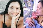 """Tato žena otěhotněla, aniž by kdy provozovala sex. Neposkvrněné početí, ptáte se? Nikoliv. Do jiného stavu totiž přišla na první pokus pomocí umělého oplodnění, poté porodila syna s Downovým syndromem. """"Vybral si mě za mámu,"""" tvrdí."""