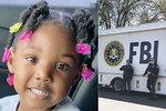 Policie našla ostatky malé Kamilly (†3) v popelnici: Unesli ji z narozeninové oslavy