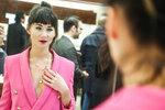 Sandra Nováková s náhrdelníkem z pravých australských perel za dva a půl milionu dolarů!