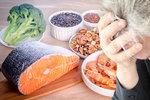Nejlepší potraviny proti depresi: Ryby i ořechy pomohou, slibuje lékařka! Které si vybrat?