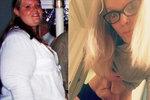 Joanna zhubla devětaosmdesát kilogramů během pouhých tří let.